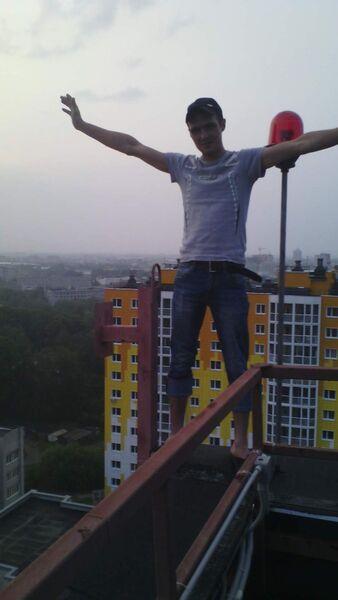 Фото мужчины алекс, Тверь, Россия, 29