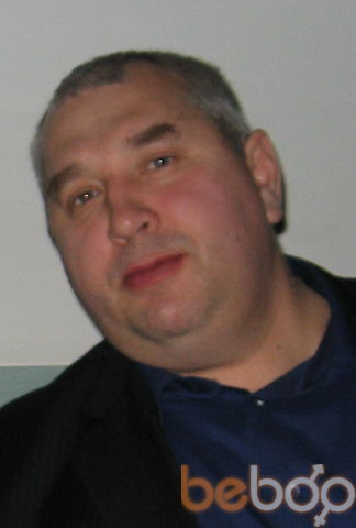 Фото мужчины Criss, Гомель, Беларусь, 56