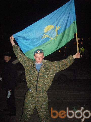 Фото мужчины Олег, Омск, Россия, 29