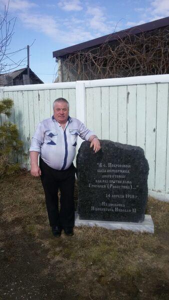 Фото мужчины миша, Тюмень, Россия, 52