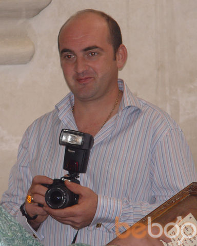 Фото мужчины mamuka, Афины, Греция, 41