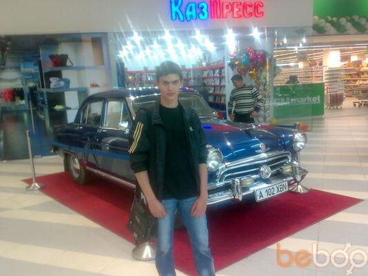 Фото мужчины Oleg, Алматы, Казахстан, 25