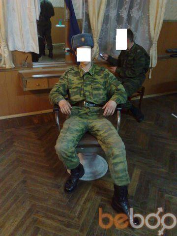 Фото мужчины JIELLIKA, Москва, Россия, 26