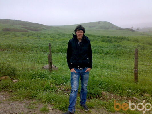 Фото мужчины roma, Баку, Азербайджан, 25