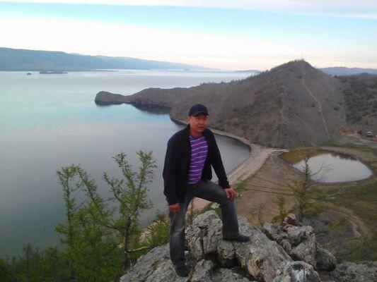 Фото мужчины Геннадий, Иркутск, Россия, 34