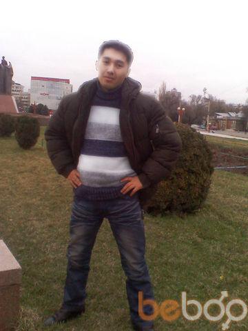 Фото мужчины Akapello, Бишкек, Кыргызстан, 33