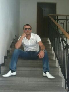 Фото мужчины Давид, Сочи, Россия, 37
