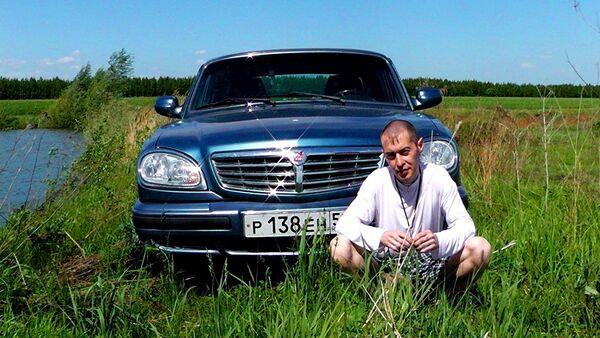 Фото мужчины Макс, Нижний Новгород, Россия, 33