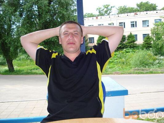 Фото мужчины aleksin, Рыбинск, Россия, 40