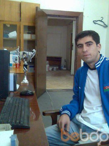 Фото мужчины 123456789123, Баку, Азербайджан, 33