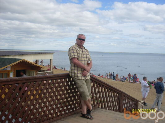 Фото мужчины Андрей, Москва, Россия, 50