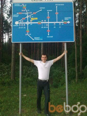 Фото мужчины Сергей, Гомель, Беларусь, 35