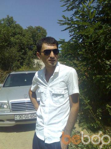 Фото мужчины shark, Баку, Азербайджан, 36