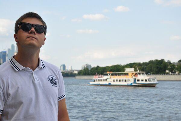 Фото мужчины Антон, Москва, Россия, 24
