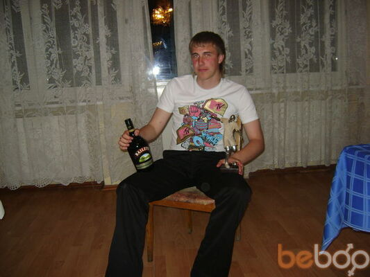 Фото мужчины yura, Гродно, Беларусь, 30