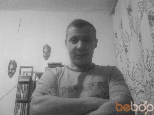 Фото мужчины Vsadnik707, Новосибирск, Россия, 41