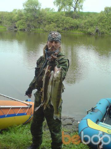 Фото мужчины василий, Курган, Россия, 43