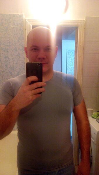 Фото мужчины Asmodey, Ставрополь, Россия, 32