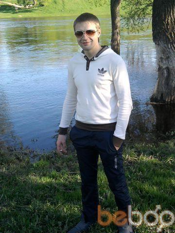 Фото мужчины ANTON, Орша, Беларусь, 28