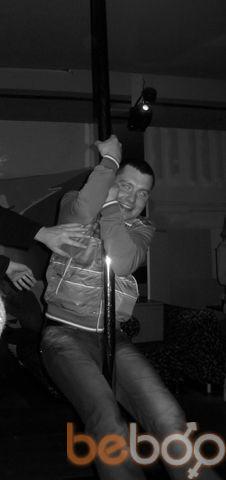 Фото мужчины gjon, Полоцк, Беларусь, 29