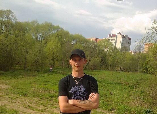 Фото мужчины Денис, Витебск, Беларусь, 33