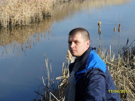 Фото мужчины kirillru84, Караганда, Казахстан, 32