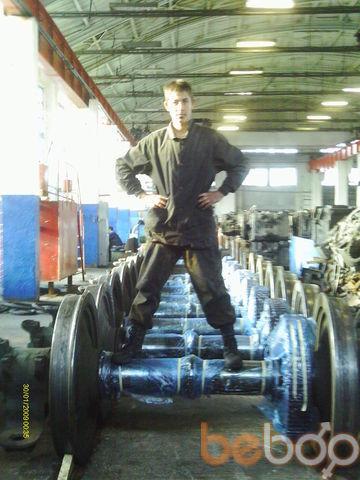 Фото мужчины sergic, Лесозаводск, Россия, 24