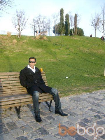 Фото мужчины DILAN, Марсель, Франция, 33