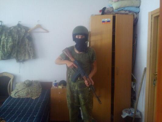 Фото мужчины dimasik, Донецк, Украина, 18
