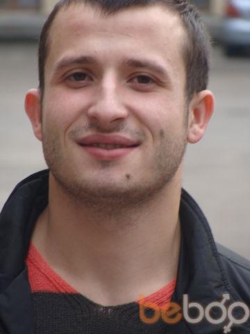 Фото мужчины aventurier, Кишинев, Молдова, 29
