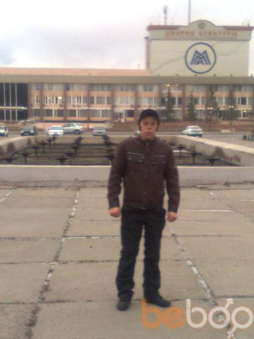 Фото мужчины djon, Москва, Россия, 33