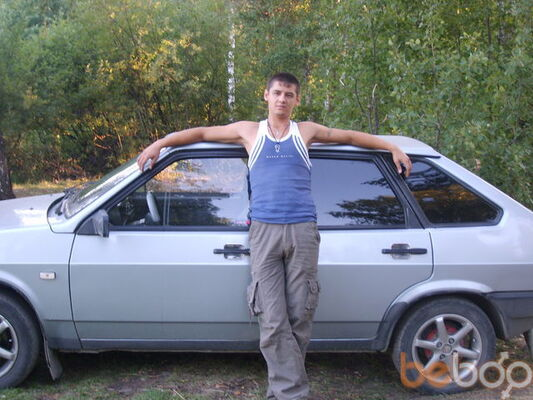 Фото мужчины haker, Екатеринбург, Россия, 32