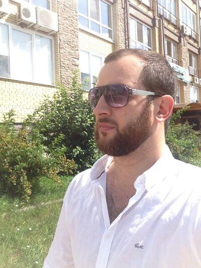 Фото мужчины Кирилл, Омск, Россия, 32