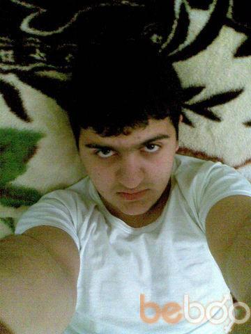 Фото мужчины rashid321, Баку, Азербайджан, 25