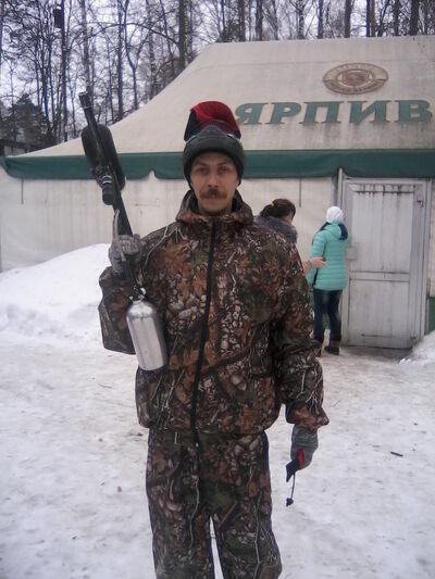 Фото мужчины Санёк, Иваново, Россия, 40