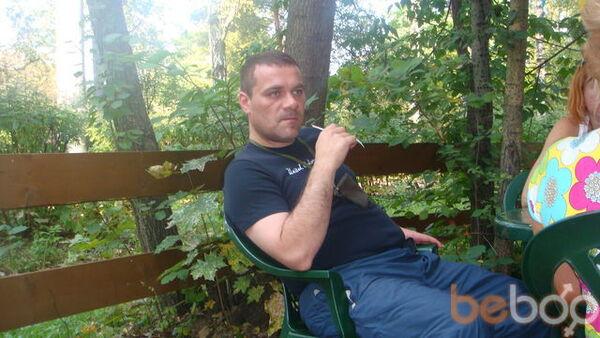 Фото мужчины ybkmcjy, Москва, Россия, 42