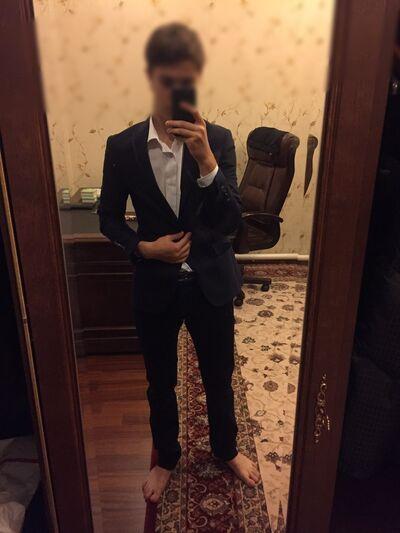 Фото мужчины Александр, Ногинск, Россия, 18