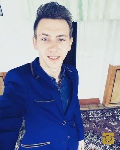 Фото мужчины Денис, Симферополь, Россия, 18