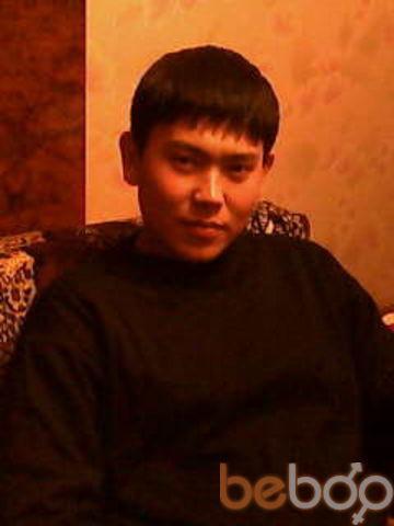 Фото мужчины 0001, Боралдай, Казахстан, 28