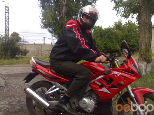 Фото мужчины drobson, Шахтерск, Украина, 36