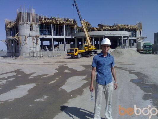 Фото мужчины Bega, Ашхабат, Туркменистан, 36