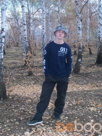 Фото мужчины kovrik, Саратов, Россия, 27