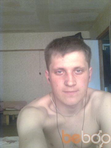 Фото мужчины grom, Сасово, Россия, 30