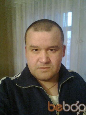Фото мужчины kaban, Бельцы, Молдова, 40
