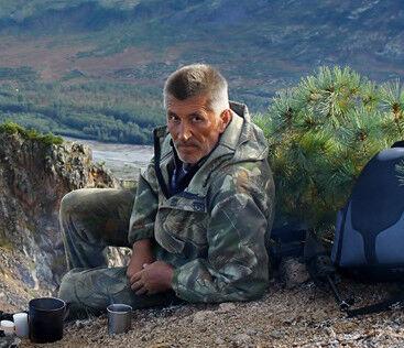 Фото мужчины ndriver, Анадырь, Россия, 53