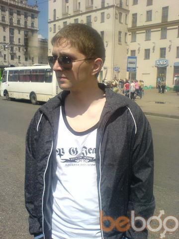 Фото мужчины andronchik, Минск, Беларусь, 25