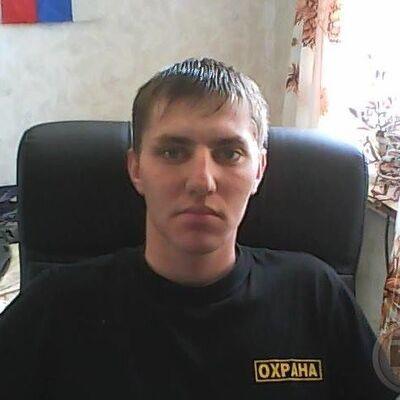 Фото мужчины Арчи, Лиски, Россия, 26