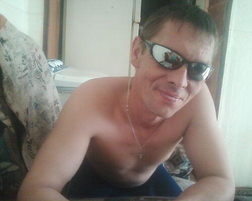 Фото мужчины Сергей, Шахтерск, Россия, 43
