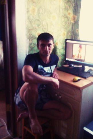 Фото мужчины Андрей, Тамбов, Россия, 27