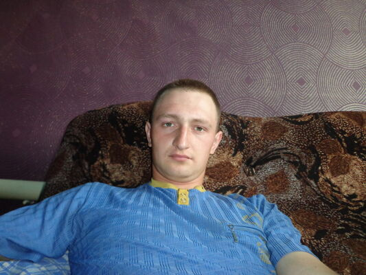 Фото мужчины алексей, Миасс, Россия, 23